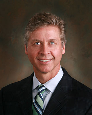 James R. Dockery, Jr., M.D., Montgomery OB/GYN doctor