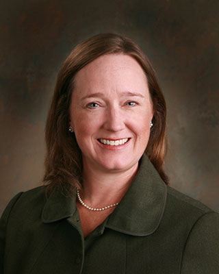 Rebecca S. Miller, M.D., Montgomery OB/GYN doctor
